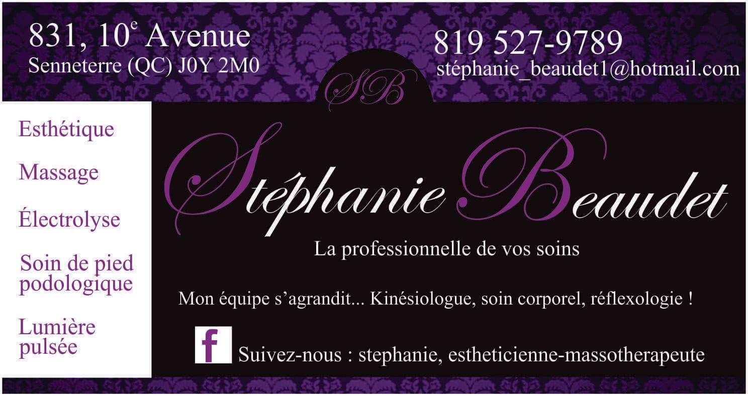 Summer Sp@tlight: Stéphanie Beaudet - Your Personal Care Professional
